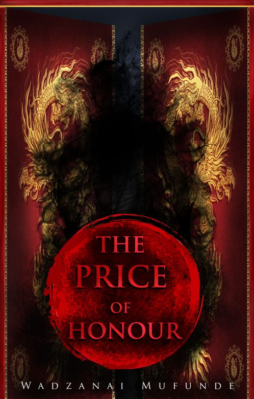 The Price of Honour cover